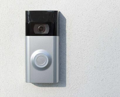 Doorbell-Cameras