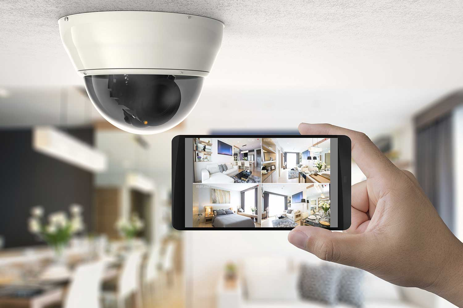 Home-Security-Cameras-and-lower-insurance